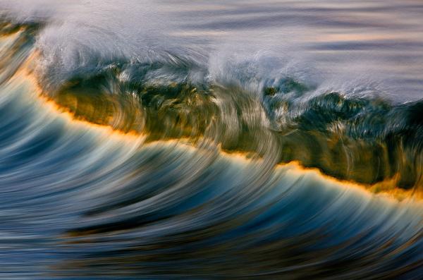 О боли и длине волны
